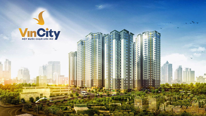 vincity new saigon