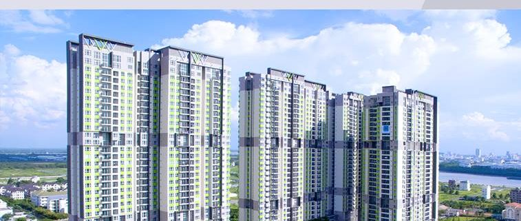 can ho summer residences phoi canh