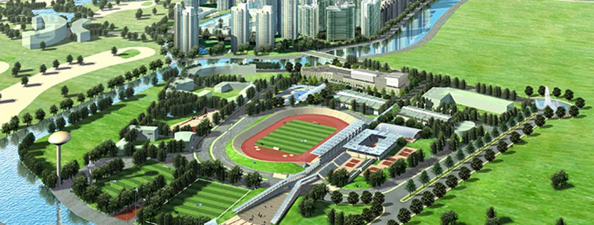 tong the saigon sports city quan 2