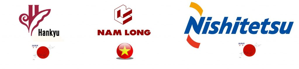 nam long group va cac doi tac nhat ban