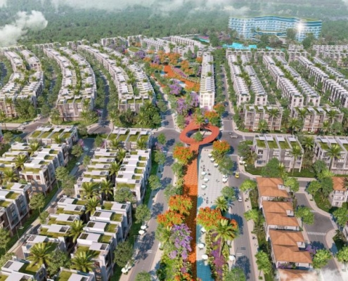 phoi canh meyhomes capital